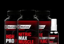 BioCore Guía de usuario 2019 - opiniones, foro, muscle & fitness - donde comprar, precio, España - en mercadona