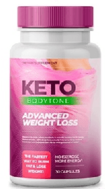 Keto Body Tone price range
