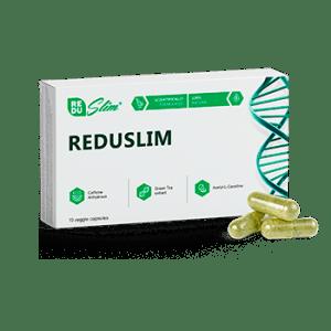 Reduslim capsule de slăbit – preț, păreri, forum, prospect, farmacii