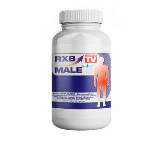 RXB Male - opiniones 2019 - precio, foro, donde comprar, en farmacias, Guía Actualizada, mercadona, españa