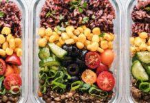 Consejos para una dieta saludable y balanceada