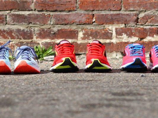 La importancia de usar el calzado adecuado