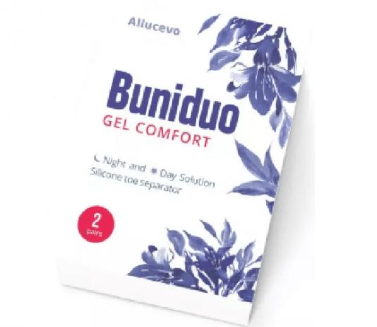 Buniduo Gel Comfort Guía Completa 2019, opiniones, foro, precio, donde comprar, en farmacias, españa