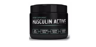 Musculin Active opiniones 2019, foro, precio, donde comprar, en farmacias, Guía Completam, españa