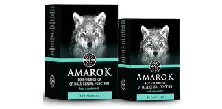 Amarok Guía Completa 2020, opiniones, foro, precio, donde comprar, en farmacias, españa