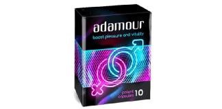 Adamour Guía Completa 2020, opiniones, foro, precio, donde comprar, en farmacias, españa