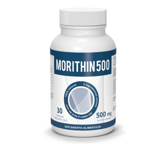 Morithin 500 - opiniones 2020 - precio, foro, donde comprar, en farmacias, Guía Actualizada, mercadona, españa