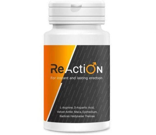 ReAction Guía Actualizada 2020, opiniones, precio, foro, donde comprar, en farmacias, mercadona, españa