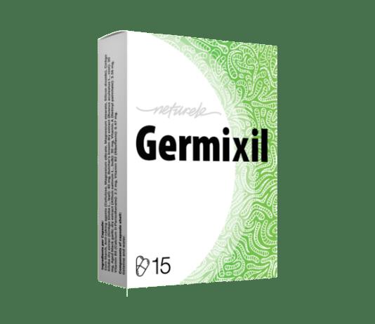 Germitox opiniones 2020, foro, precio, mercadona, donde comprar, farmacia, como tomar, dosis