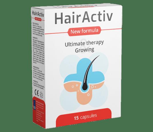 HairActiv - opiniones 2020 - precio, foro, donde comprar, en farmacias, Guía Actualizada, mercadona, españa