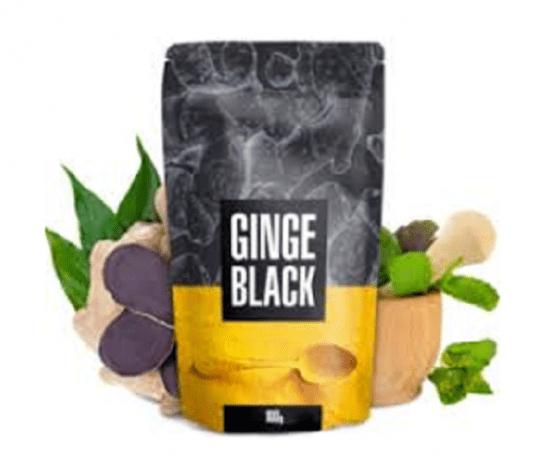 GingeBlack - Información Completa 2021 - en mercadona, herbolarios, opiniones, foro, precio, comprar, farmacia