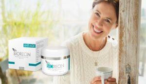 Biorecin crema, ingredientes, cómo aplicar, como funciona, efectos secundarios