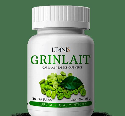 Grinlait cápsulas - opiniones, foro, precio, ingredientes, donde comprar, mercadona - España