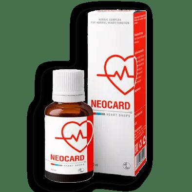 Neocard gotas - opiniones, foro, precio, ingredientes, donde comprar, mercadona - España