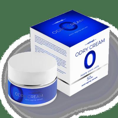 Odry Cream crema - opiniones, foro, precio, ingredientes, donde comprar, mercadona - España