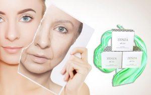Zenza Cream crema, ingredientes, cómo aplicar, como funciona, efectos secundarios