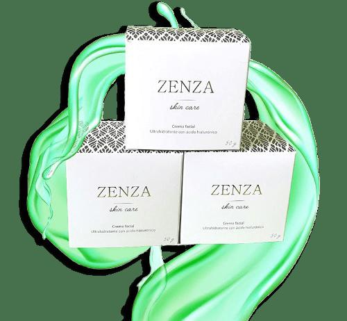 Zenza Cream crema - opiniones, foro, precio, ingredientes, donde comprar, mercadona - España
