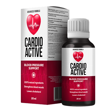 CardioActive cápsulas - opiniones, foro, precio, ingredientes, donde comprar, amazon, ebay - Peru