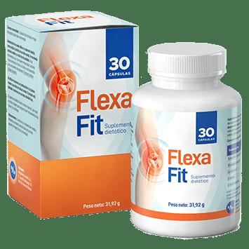 FlexaFit cápsulas - opiniones, foro, precio, ingredientes, donde comprar, mercadona - España