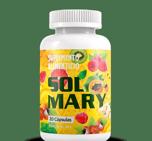 Solmary cápsulas - opiniones, foro, precio, ingredientes, donde comprar, amazon, ebay - Mexico