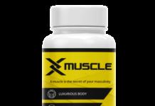 X-Muscle cápsulas - opiniones, foro, precio, ingredientes, donde comprar, mercadona - España