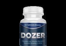 Dozer cápsulas - opiniones, foro, precio, ingredientes, donde comprar, amazon, ebay - Mexico