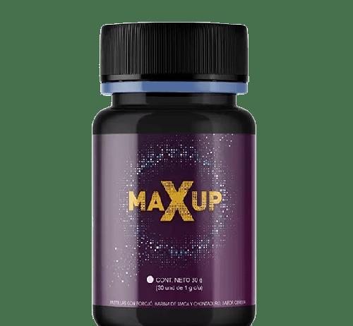 MaxUP cápsulas - opiniones, foro, precio, ingredientes, donde comprar, amazon, ebay - Colombia