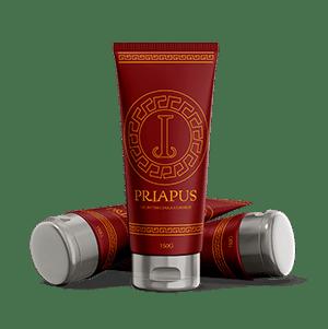 Priapus gel - opiniones, foro, precio, ingredientes, donde comprar, mercadona - España