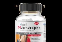 Weight Manager cápsulas - opiniones, foro, precio, ingredientes, donde comprar, mercadona - España