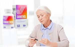 Diantrol cápsulas, ingredientes, cómo tomarlo, como funciona, efectos secundarios