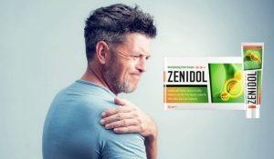 Zenidol crema, ingredientes, cómo aplicar, como funciona, efectos secundarios