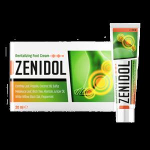 Zenidol crema - opiniones, foro, precio, ingredientes, donde comprar, mercadona - España