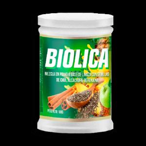 Biolica polvo - opiniones, foro, precio, ingredientes, donde comprar, mercadona - España