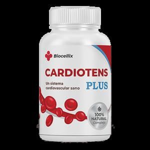 Cardiotens cápsulas - opiniones, foro, precio, ingredientes, donde comprar, amazon, ebay - México