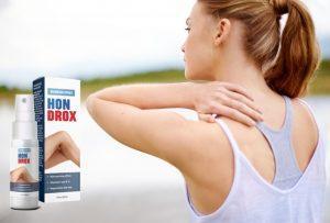 Hondrox rociar, ingredientes, cómo usarlo, como funciona, efectos secundarios